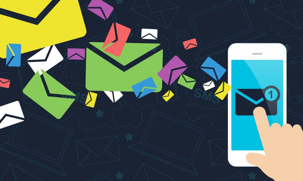 Mobile is Big, and Mobile Emails are Even Bigger