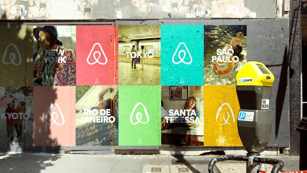 Airbnb Share of US Lodging Demand Increasing at Decelerating Rate