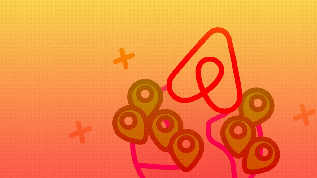 The Rising Role of Airbnb as a Distribution Channel