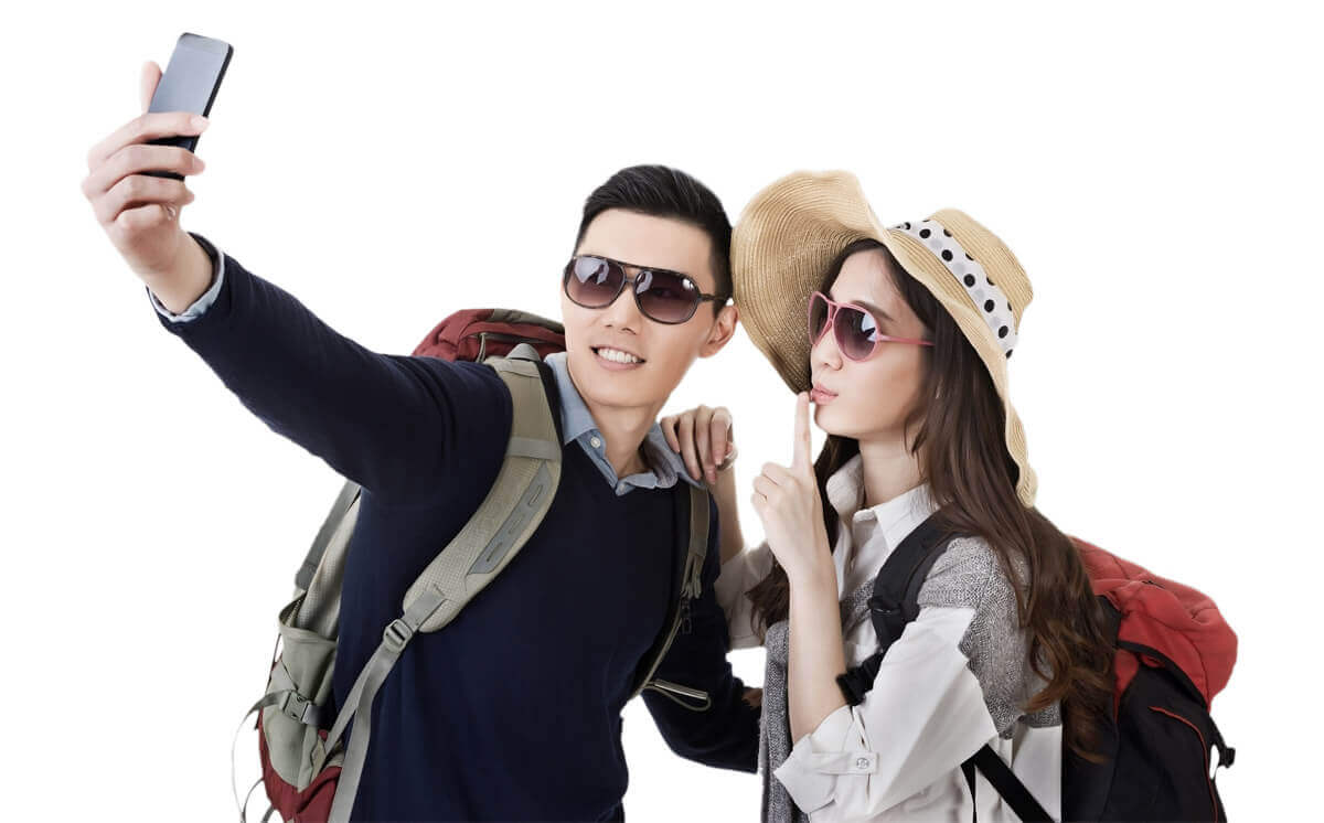 Top High-end Travel Apps Used by Affluent Chinese Travelers