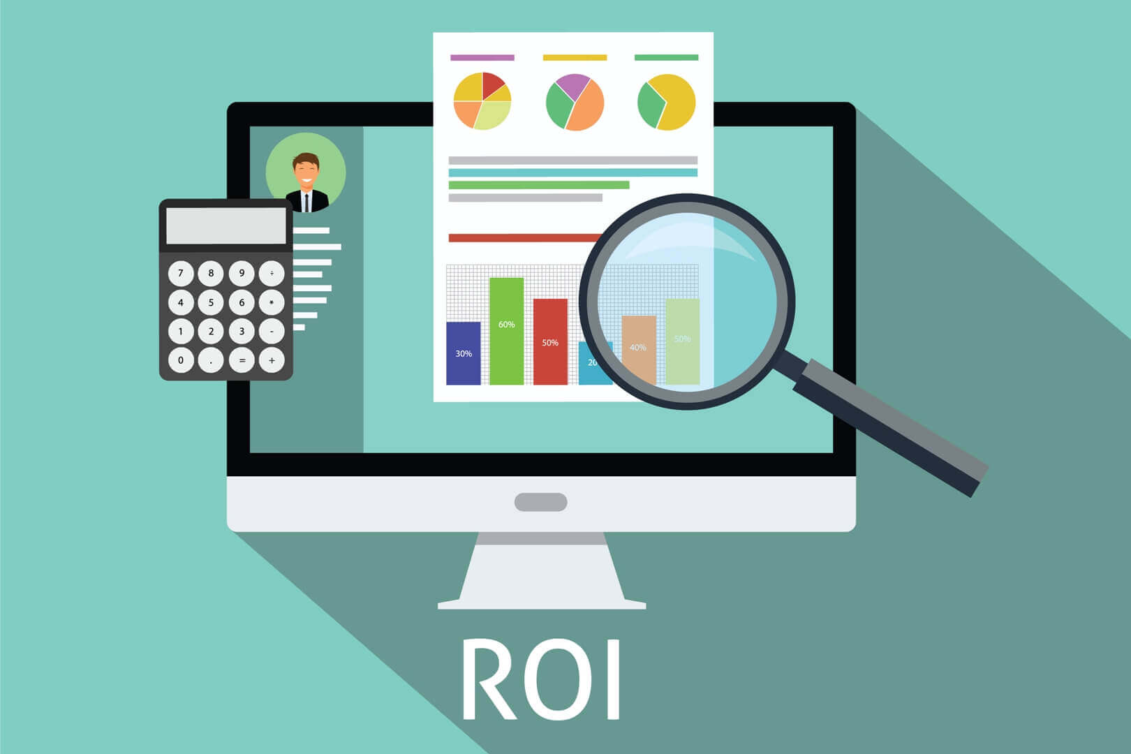 Demonstrating ROI in Revenue Management Technology