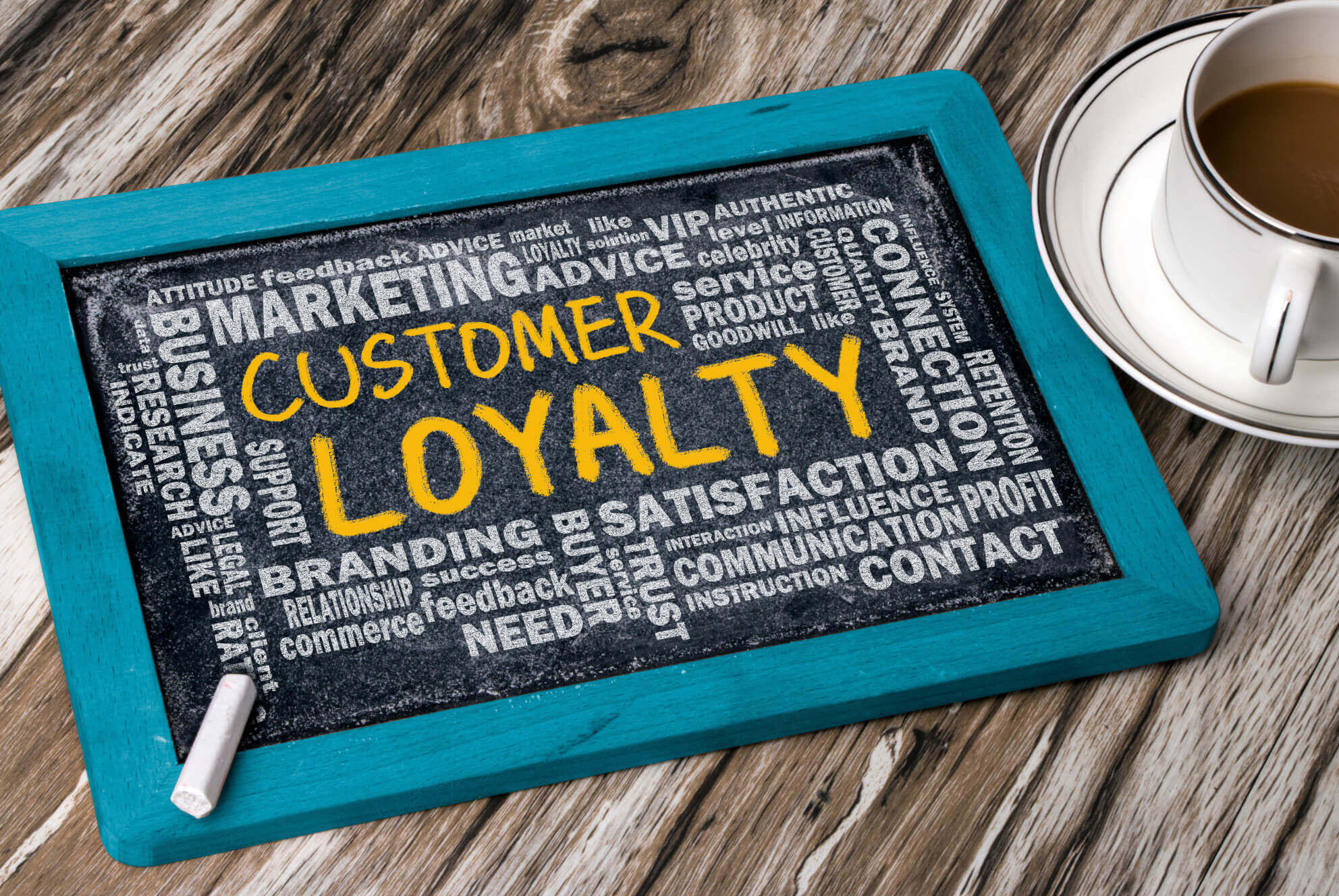 Loyalty … what exactly does that mean?
