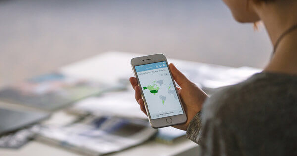 4 Ways Mobile Technology Can Improve the Hotel Guest Experience