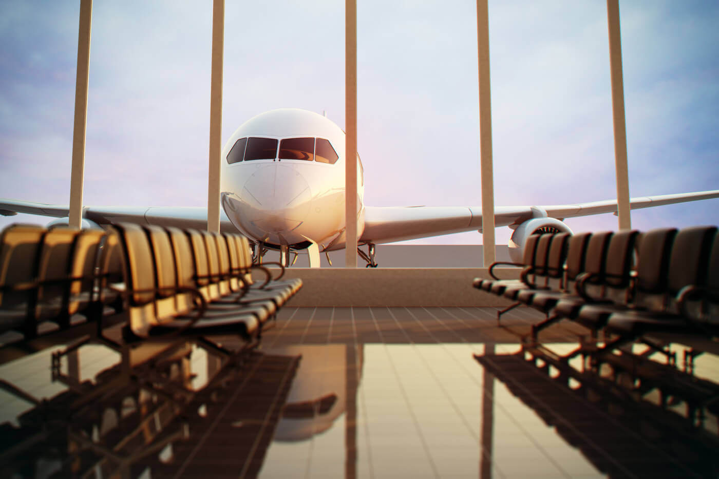 Measuring Loyalty: Tracking Passengers Who Fly With Competing Airlines