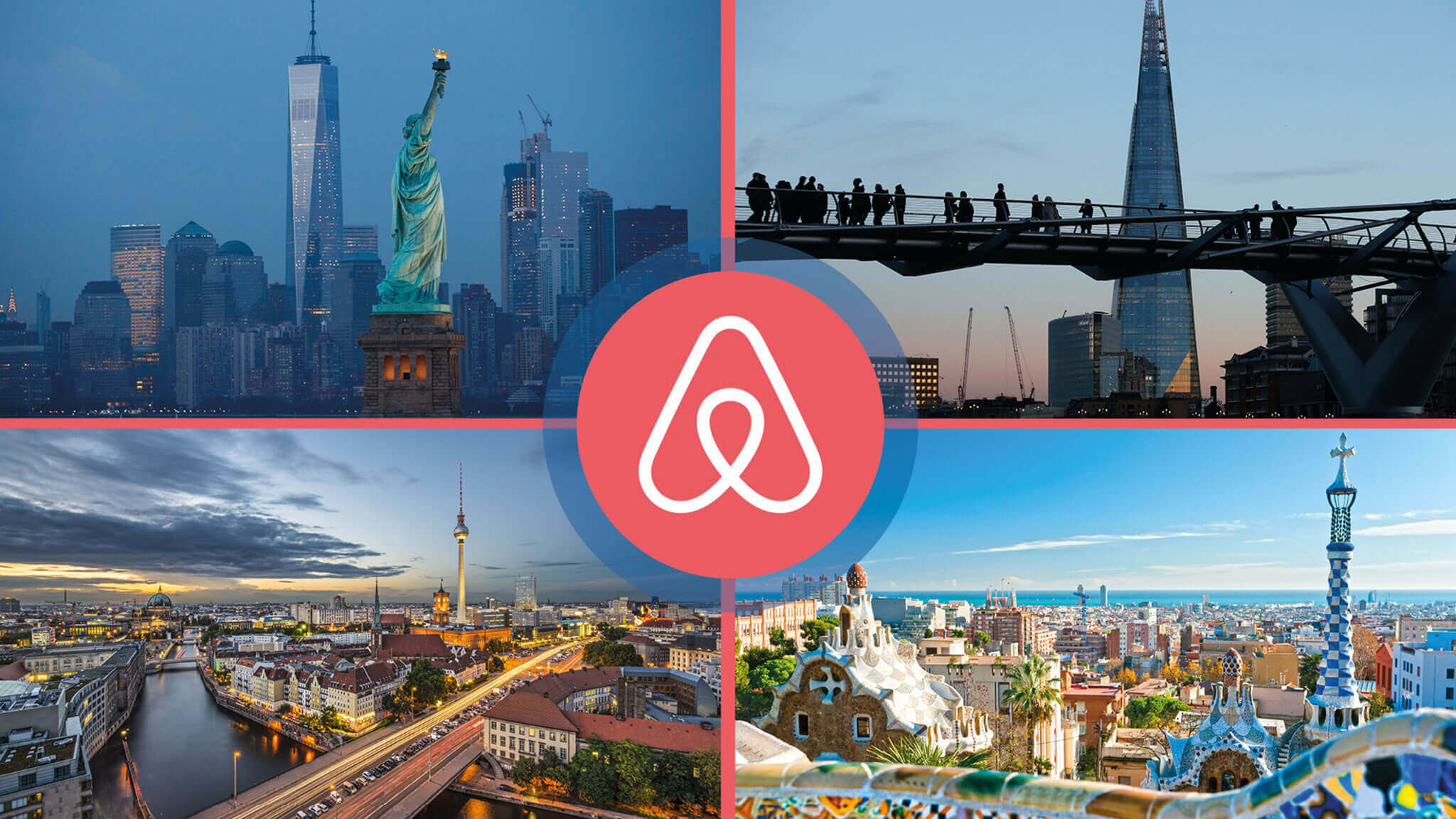 Airbnb And The Hotel Industry: 3 Lessons to Level The Playing Field
