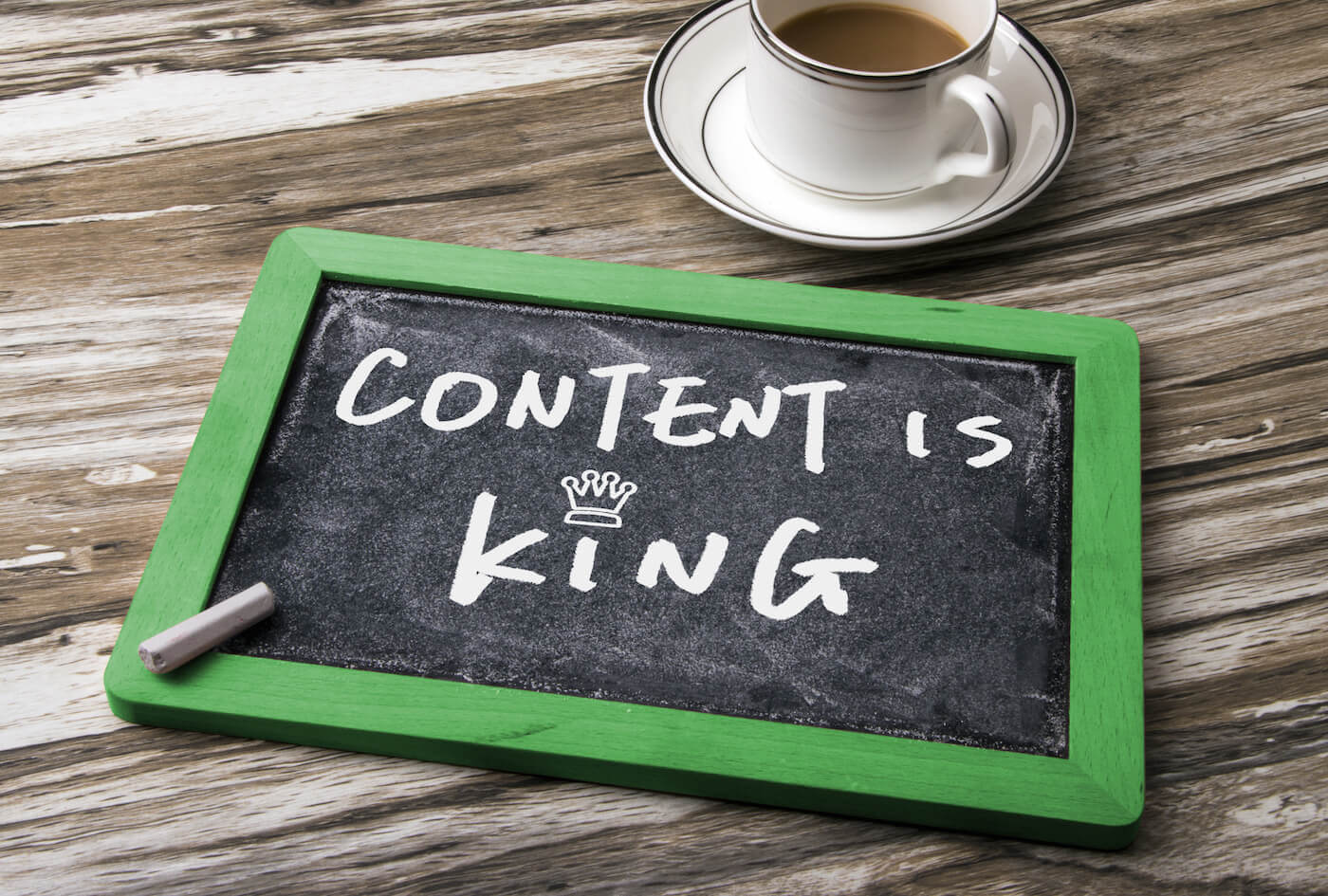 6 Simple Steps to Write Effective Content That Converts