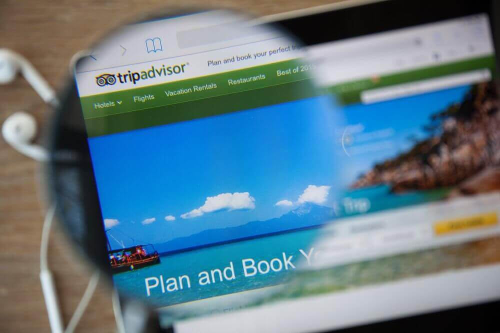 How TripAdvisor listing and reviews help grow your hotel business?