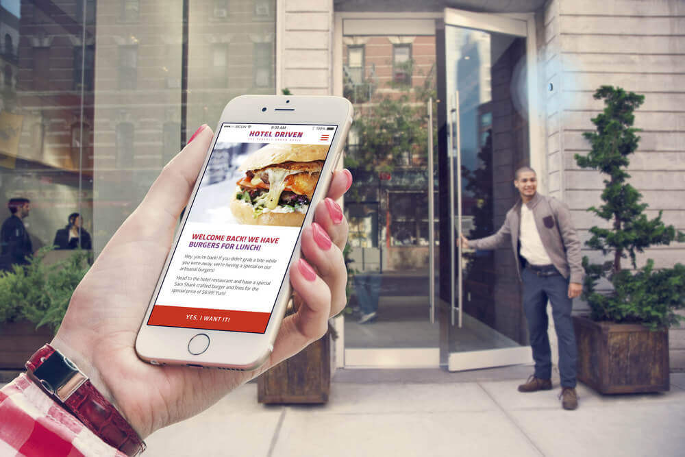 Push Notifications as a Tool for Hotel Marketers