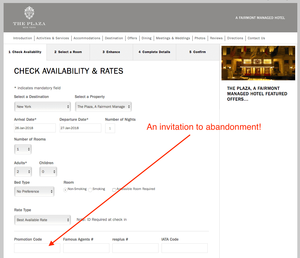 Revenue Hub Stop giving away money in your booking engine