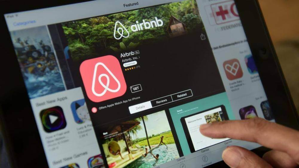 Are travelers falling out of love with Airbnb?