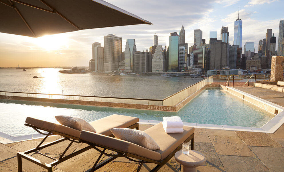 How US Hotels Beat The Heat and Win the Booking Competition