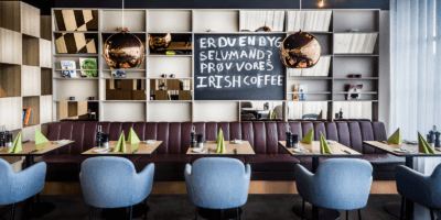 6 Innovative Hotel F&B Ideas That Grow Group Revenue