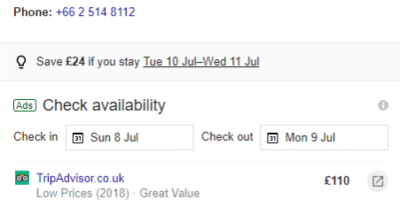 How Google My Business Exploits the Hospitality Industry for Profit