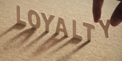Locking Down Your Customers to Build Brand Loyalty