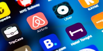How the Sharing Economy Is Taking Over Corporate Travel