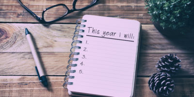 6 Things Every Revenue Manager Should do in January