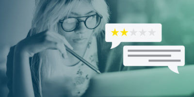 Review Ratings Make a Direct Impact on Revenue