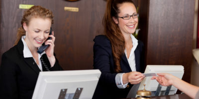 6 Ways Check-In Technology Can Help Your Property