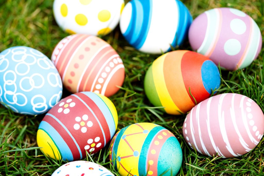 Increase Last Minute Easter Bookings