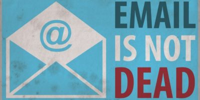 Email Marketing is Not Dead for Hotels!