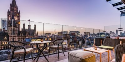 Cricket World Cup Swings UK Hotels to GOPPAR Highs